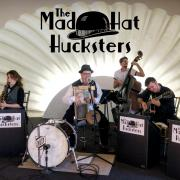 mad hat hucksters_acoustic spot talent