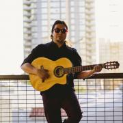 pablo cantua_acoustic spot talent