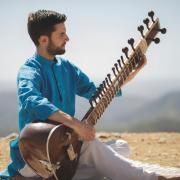 will marsh sitar_ acoustic spot talent