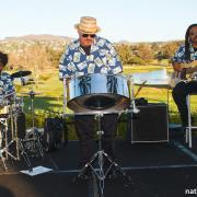Dylans steel band _ acoustic spot talent