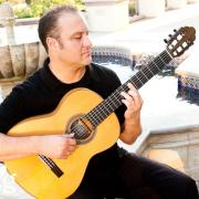 Anthony Garcia_Acoustic Spot Talent