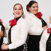 Mariachi Lindas Mexicanas _ Acoustic Spot Talent