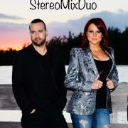 Stereo mix duo _ acoustic spot talent