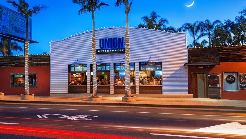 union encinitas _ acoustic spot talent