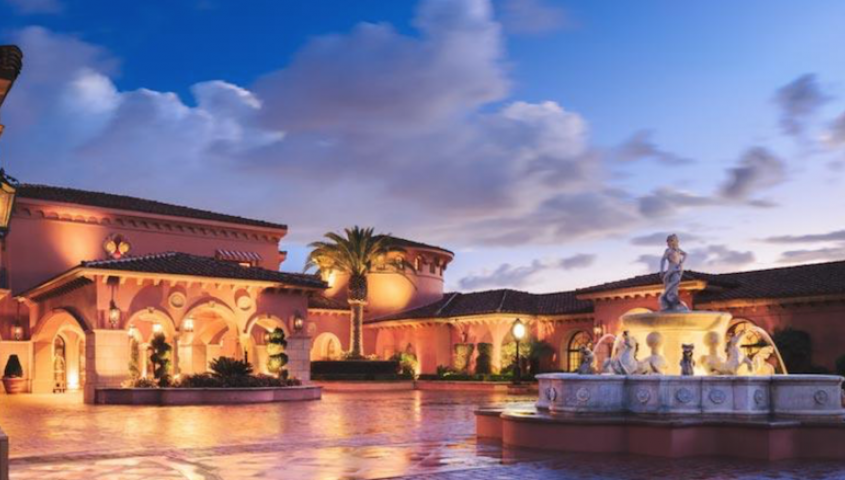 Fairmont Grand Del Mar _ Acoustic Spot Talent