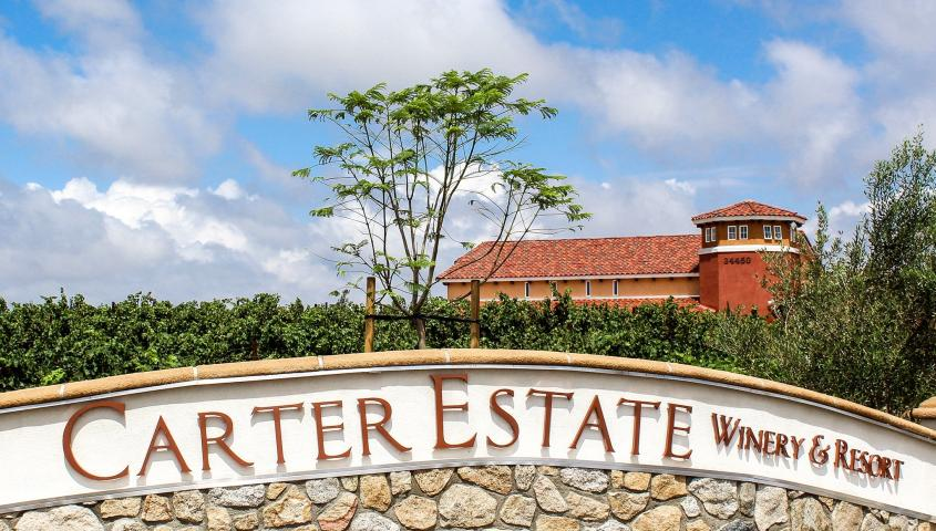 Carter Estate Winery and Resort _ acoustic spot talent