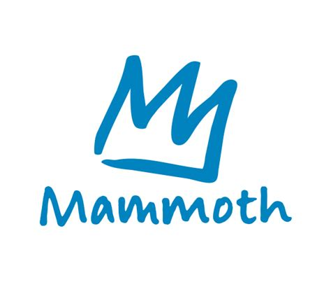 mammoth mountain logo _ acoustic spot talent