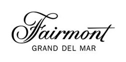 Fairmont Grand Del Mar Logo _ Acoustic Spot Talent