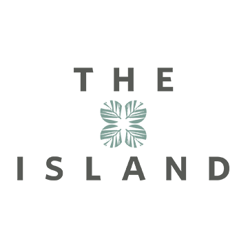 The Island at Carlsbad logo _ Acoustic Spot Talent